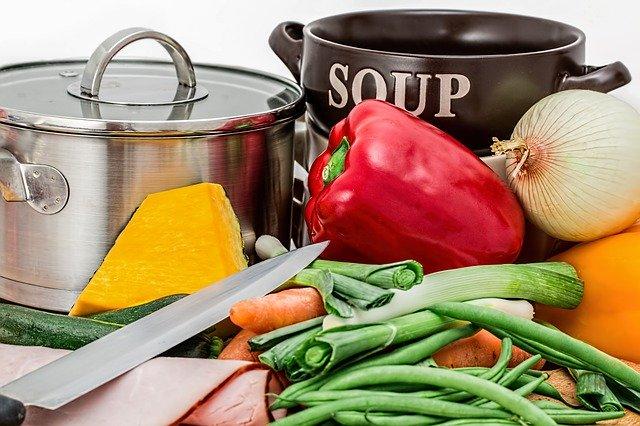 栗原心平が痩せたダイエット方法が気になる!使用フライパンや鍋も調査!