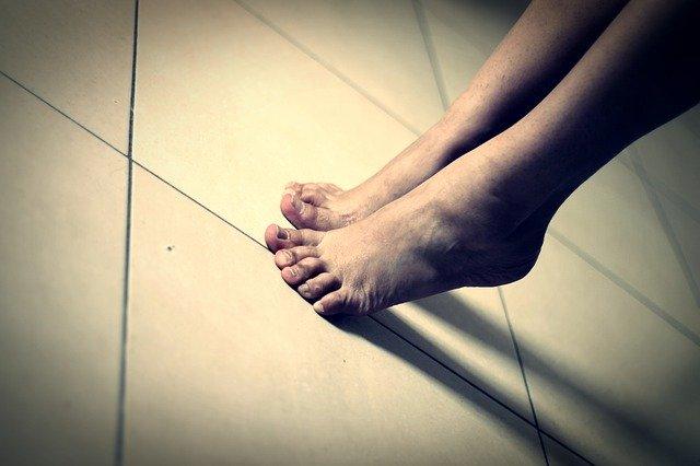 井上咲楽の本気メイクや私服が可愛い!足の裏についての噂が気になる!