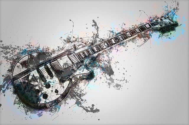 パッパラー河合の使用ギターのメーカーやモデル!柏レイソルとの関係!